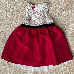 Old Navy 2T Sleeveless Formal Dress
